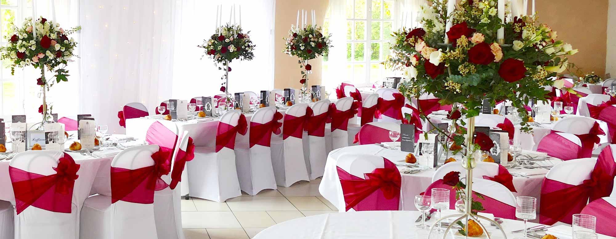 Location salle de r ception mariage et v nementiel en seine et marne 77 - Deco jardin pour mariage vitry sur seine ...
