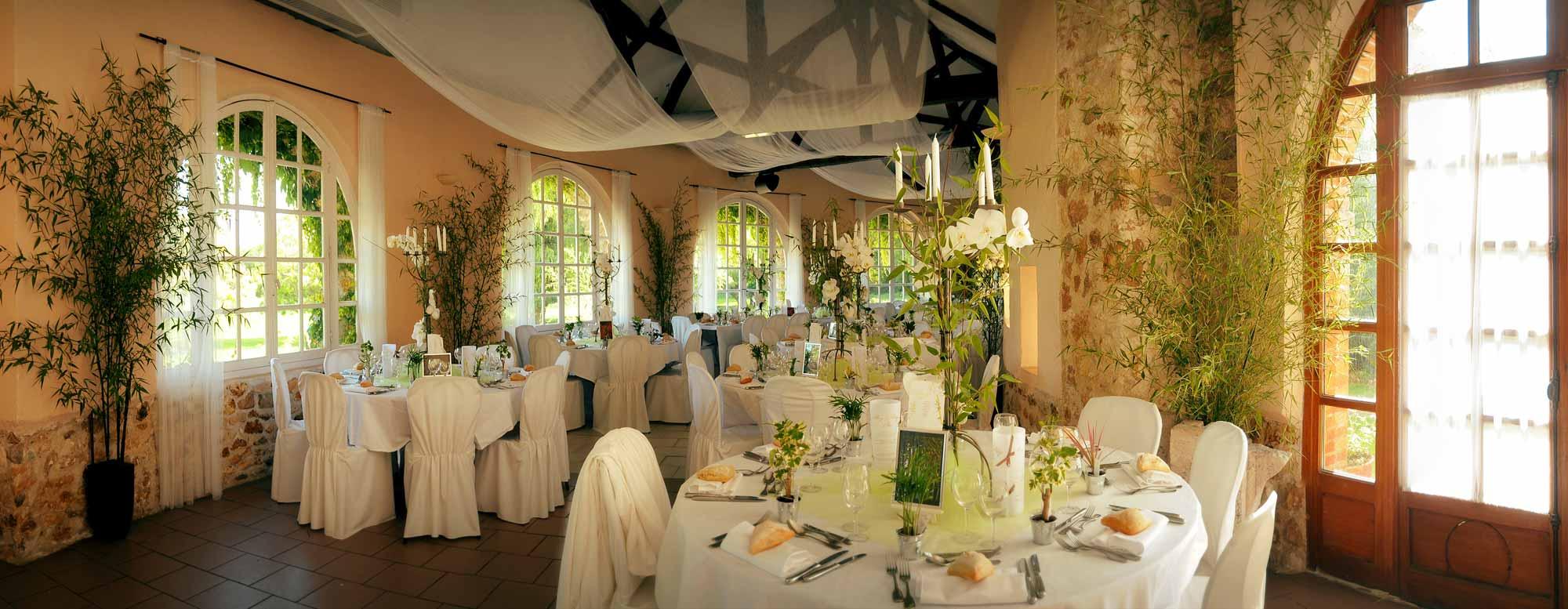 Location Salle De Reception Mariage Et Evenementiel En Seine Et